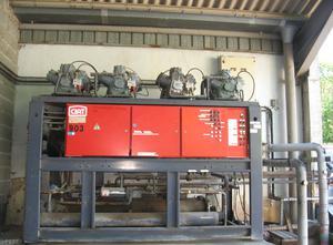 CIAT RKT 1400.2 Оборудование для охлаждения жидкости