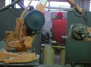 Industrialní robot ABB ABB IRP 500D