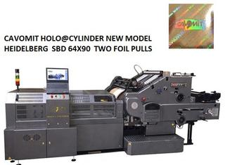 CAVOMIT NEW MODEL P10107004
