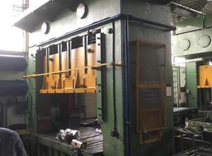 Used Radaelli 350 ton metal press