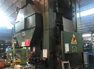 Lis na kov Bliss 1500 ton