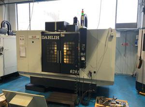 Dah Lih MCV-1020A Bearbeitungszentrum Vertikal