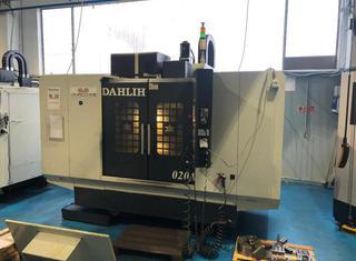 Dah Lih MCV-1020A P10107014