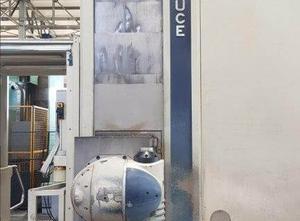 SORALUCE mobile column milling machine Mod. FR 30000