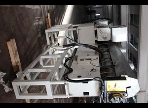 Used Battenfeld 90 Extrusion - Twin screw extruder