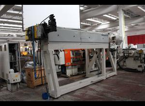 Used Battenfeld 150 Extrusion - Twin screw extruder