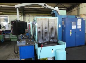 Used Sachman T10 GP cnc vertical milling machine
