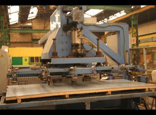 Mazak STX 510 MKII 2500W P10107043