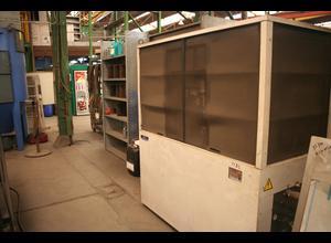 Wycinarka laserowa Mazak STX 510 MKII 2500W