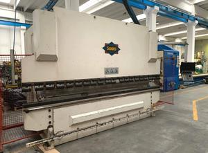 Somo SPS/N 4100 X 130 Ton Abkantpresse CNC/NC