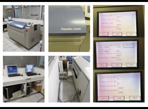 CTP Screen Platerite 4300 E