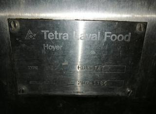 Tetro Laval Techrogel Complete line P10107067