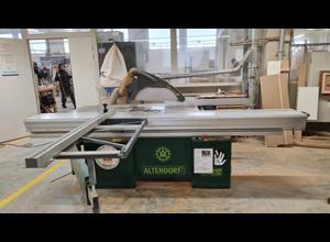 Altendorf WA80 Sliding table saw