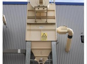 AIRTEAM FM2.5-8×9-72P Dust collector