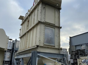 Intensiv IFJC 65/1-2 S Dust collector