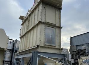 Collecteur de poussière Intensiv IFJC 65/1-2 S