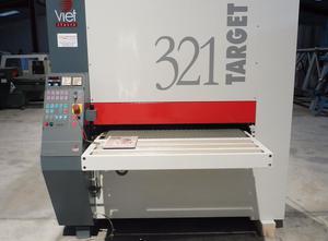 Calibratrice levigatrice Viet TARGET 321/B