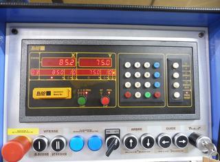 Utis TS 50 E CN 2 AXES P10107081