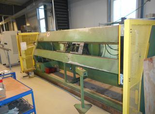 Montorfanno GE 10 CNC P10107086