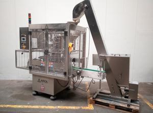 Uzavírací stroj Arol Arol