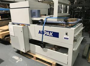 Adpak SP 6830 PVA Folien-Einschweißmaschine
