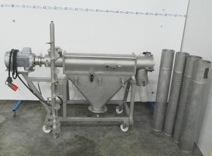 Granulatore Ceram TS 4