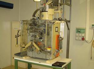 Siebler 90/70 Машина для наполнения