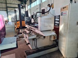 Blohm Simplex 75 Surface grinding machine