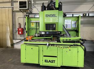 Engel ES 200V/45VT-Elast Injection moulding machine