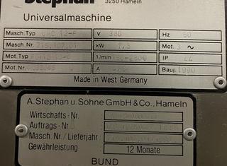 Stephan UMC 12-F P10108038