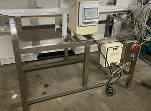 Signature - Metal detector