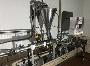 Roversi Umberto e Figli - Машина для производства, упаковки сыра