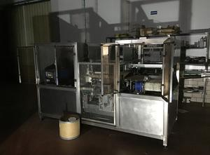 Tecnomat Cheese Box Maker Машина для производства, упаковки сыра