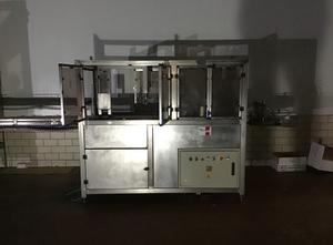 Production, conditionnement et division de fromage Tecnomat -