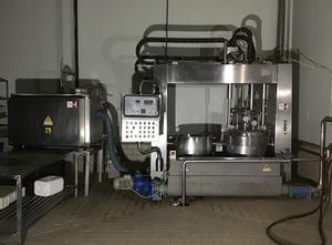 Production, conditionnement et division de fromage Roversi Umberto e Figli FFR 100/2