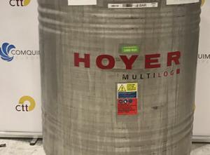 Ucon 1000 liter Behalter