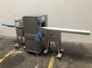 Siebeck FRT-A-SB Enthäutemaschine