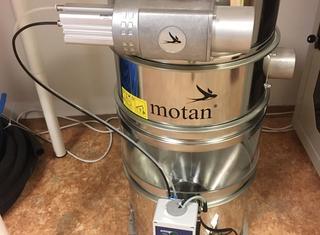 Motan Hopper loader P10108059