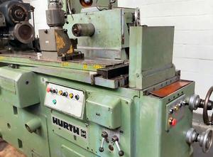 Hurth LF32A CNC Fräsmaschine Vertikal
