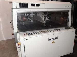 Machine de production de chocolat Kreuter Chocomat K1050