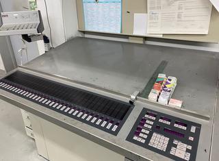 Komori LITHRONE L-640 + C P10108081