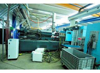Sumitomo DEMAG 1500T 8000 SYSTEM P10108103