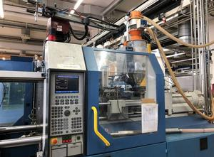 Sumitomo DEMAG ergotech system 200/560-610 Injection moulding machine
