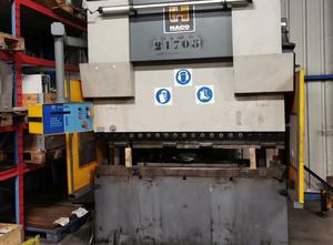 Haco ERMS 20330 Abkantpresse CNC/NC