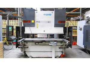 Prasa krawędziowa CNC/NC LVD PPEB 80