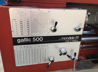 Mondiale Gallic 500 P10108125
