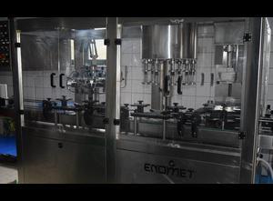 Borelli CIAOXP Abfüllmaschine - Abfüllanlage