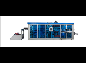 Гранпласт TR-760*540 Verpackungsmaschinen