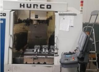 Hurco VMX30 P10111007