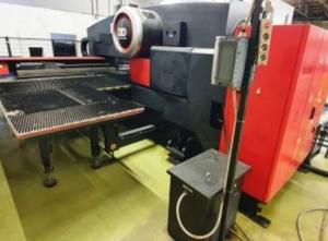 Amada EM2510NT CNC punching machine
